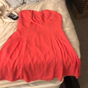 Brand new express mini dress